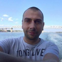 Парень. Ищу девушку в Новосибирске