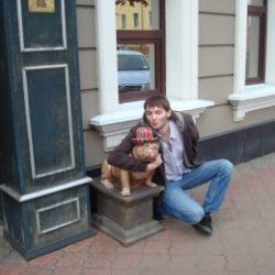 Парень, ищу подругу-любовницу, Химки, Новосибирск
