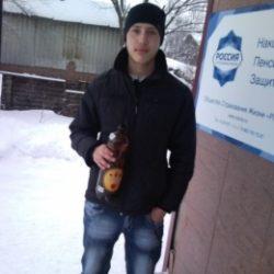 Молодой парень, ищу девушку в Новосибирске и МО для нечастых встреч