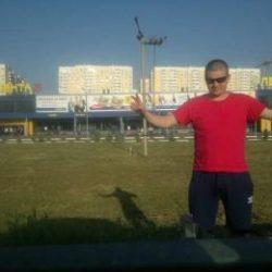 Парень ищет девушку из Новосибирска для секс встречи
