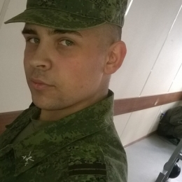 Симпатичный парень из Новосибирска. Ищу толстушку)