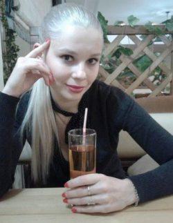 Классная девушка ищет парня в Новосибирске