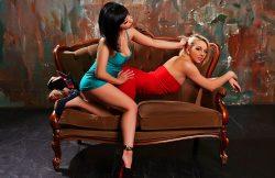 Шикарная и обаятельная девушка предлагает встречу с мужчинами в Новосибирске