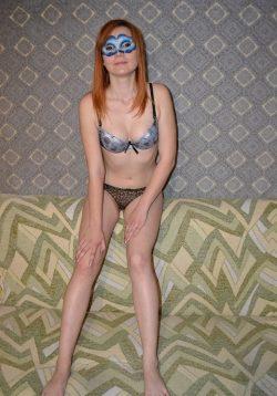 Девушка ищет парня из Новосибирска для реальных встреч и вирта по скайпу