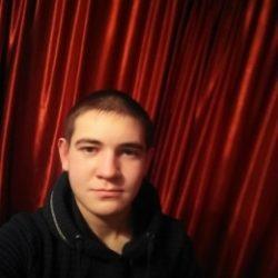 Симпатичный парень из Новосибирска! Ищу девушку для доставления удовольствия.